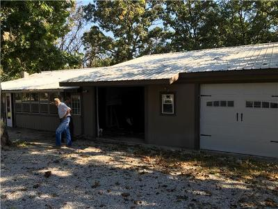 Warsaw Single Family Home For Sale: 26622 Carefree Lane
