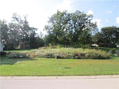 Blue Springs Residential Lots & Land For Sale: 22801 E 27th Street Ct S