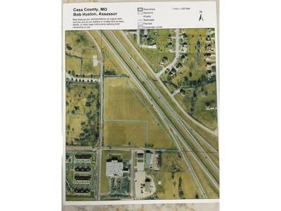 Cass County Residential Lots & Land Model: Main Street