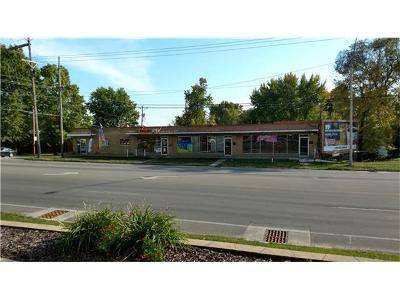 Independence Commercial For Sale: 11327 E 23rd Street