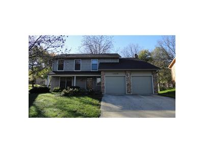 Single Family Home Sold: 12509 W 73rd Terrace