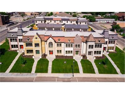 Independence Condo/Townhouse For Sale: 304 N Main Street #04
