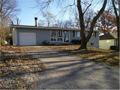 Single Family Home Sold: 10641 Indiana Avenue