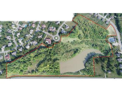 Lee's Summit Residential Lots & Land For Sale: Pryor Road