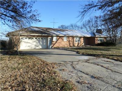 Single Family Home Sold: 23217 210th Road