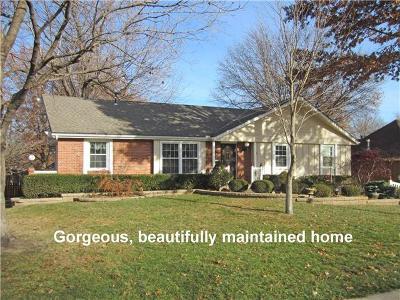 Single Family Home Sold: 12004 E 61st Street