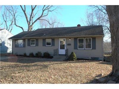 Single Family Home Sold: 3009 Mason Avenue