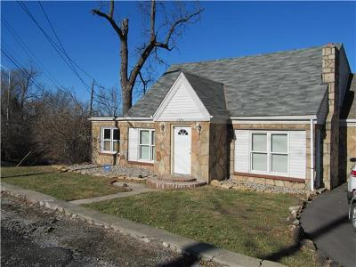 Kansas City MO Single Family Home Sold: $120,000