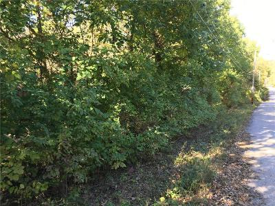 Platte County Residential Lots & Land For Sale: Tractc NW Vista Avenue