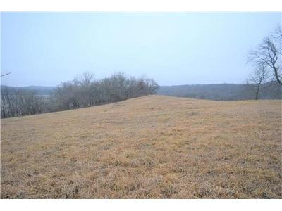 Clay County Residential Lots & Land For Sale: NE 187th Street