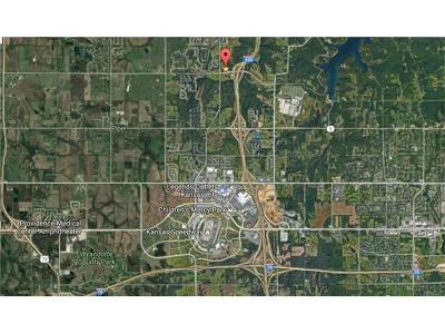 Wyandotte County Residential Lots & Land For Sale: 3979 Hutton Road