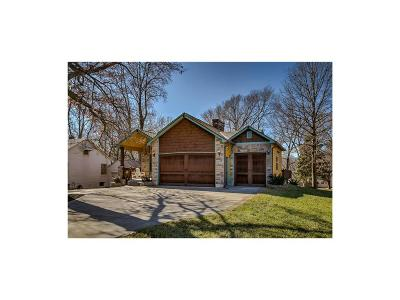 Roeland Park Single Family Home For Sale: 5148 Parish Drive