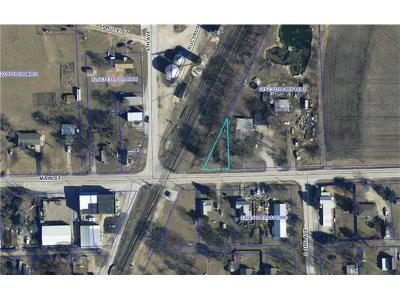 Miami County Residential Lots & Land For Sale: W 223rd Street