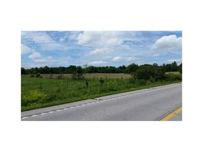 Oak Grove Residential Lots & Land For Sale: F Highway