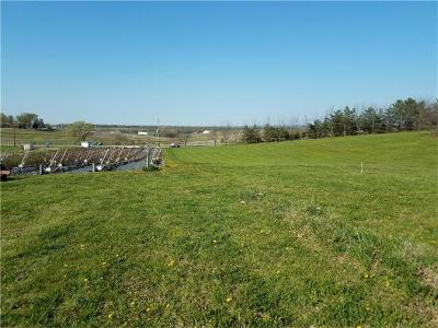 Buchanan County Residential Lots & Land For Sale: 6120 Highway 169 Road