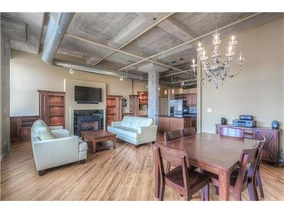 Condo/Townhouse Sold: 2107 Grand Boulevard #704