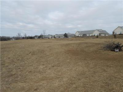 Johnson-KS County, Miami County Commercial For Sale: 000000 Valley Spring Drive