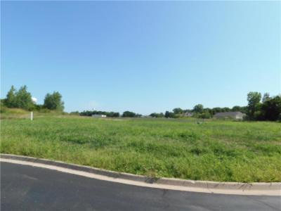 Peculiar Residential Lots & Land For Sale: 11400 Hamilton Drive