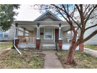 Independence MO Single Family Home For Sale: $39,900