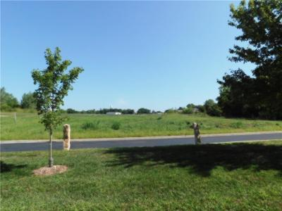 Peculiar Residential Lots & Land For Sale: 11404 Hamilton Drive