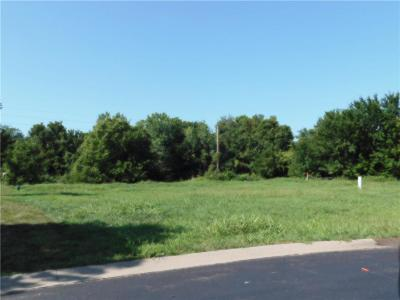 Peculiar Residential Lots & Land For Sale: 11207 Trevor Drive