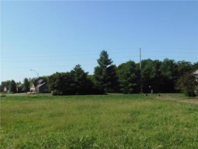 Peculiar Residential Lots & Land For Sale: 11211 Trevor Drive