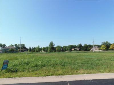 Peculiar Residential Lots & Land For Sale: 11401 Trevor Drive