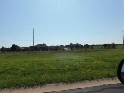 Peculiar Residential Lots & Land For Sale: 22621 Vincent Street