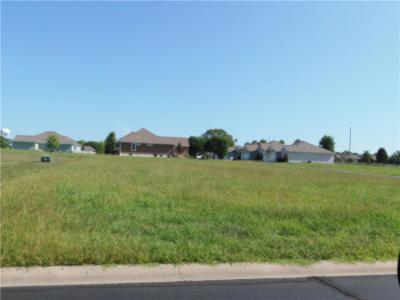Peculiar Residential Lots & Land For Sale: 22624 Vincent Street
