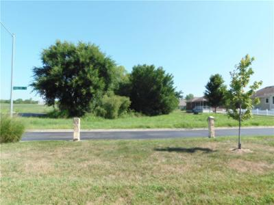 Peculiar Residential Lots & Land For Sale: 22515 Cole Street