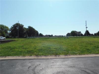 Peculiar Residential Lots & Land For Sale: 22503 Vincent Street