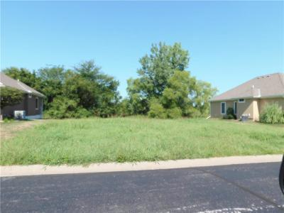 Peculiar Residential Lots & Land For Sale: 22508 Vincent Street
