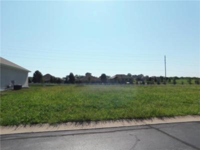 Peculiar Residential Lots & Land For Sale: 22617 Vincent Street