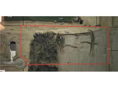 Residential Lots & Land For Sale: 00000 Hollie Circle