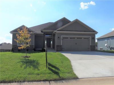 Oak Grove Single Family Home For Sale: 502 SW Station Street