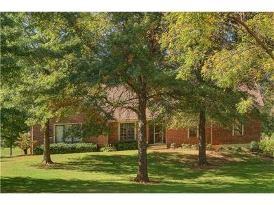 Single Family Home For Sale: 18090 Canterbury Road