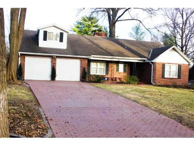 Fairway Single Family Home For Sale: 5307 Mohawk Lane
