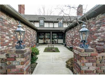 Overland Park KS Condo/Townhouse Sold: $135,000