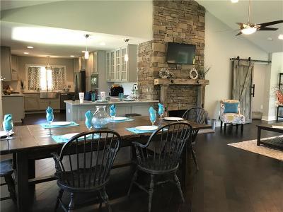 Liberty Single Family Home For Sale: 303 N Ridge Avenue