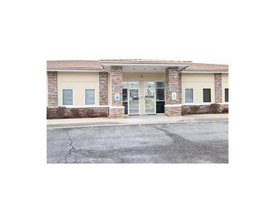 Lee's Summit Commercial For Sale: 455 SW Ward Road