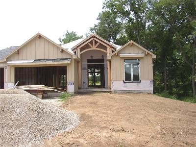 Archie Single Family Home For Sale: 17162 NW County 1481 Road