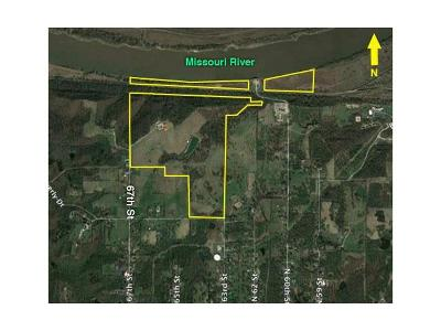 Wyandotte County Residential Lots & Land For Sale: 4411 N 67th Street