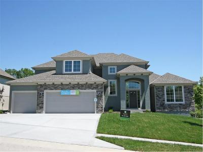 Parkville Single Family Home For Sale: 6292 N Whitetail Way