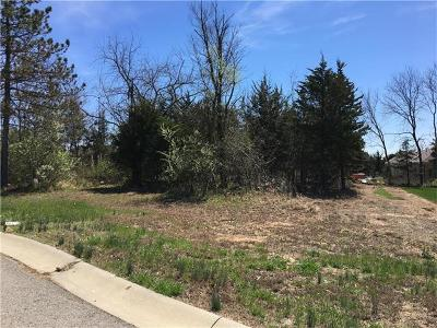 Leavenworth County Residential Lots & Land For Sale: Lot 43 Aspen Court