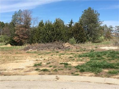 Leavenworth County Residential Lots & Land For Sale: Lot 17 Evergreen Street