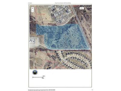 Clay County Residential Lots & Land For Sale: NE Cookingham Drive