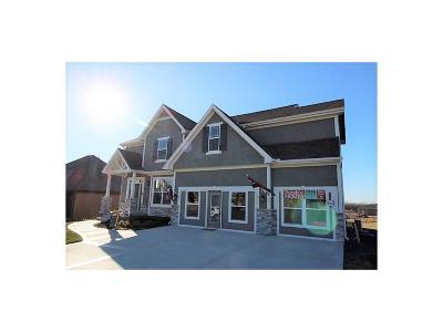 Kearney Single Family Home For Sale: 2100 Prairie Creek Drive