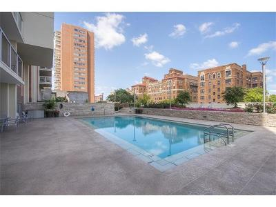 Condo/Townhouse Sold: 121 W 48th Street #804