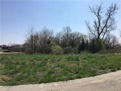 Leavenworth County Residential Lots & Land For Sale: Lot 11 Evergreen Street