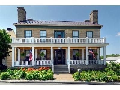 Platte City Single Family Home For Sale: 117 Main Street